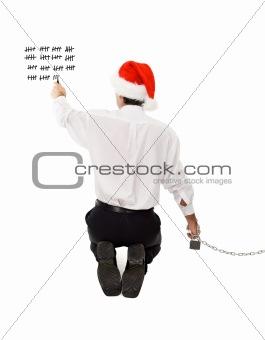 Countdown to christmas and holidays