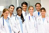doctors