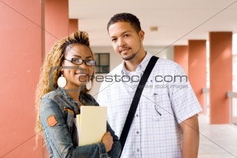 african american college students