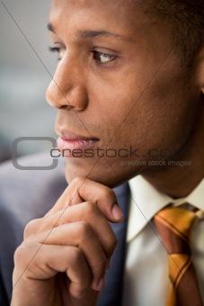 Pensiveness