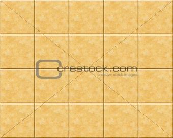 Tile Wall or Floor