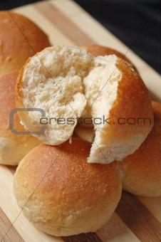 bread or bun