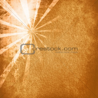 abstract rays
