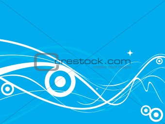 abstract artistic background banner3