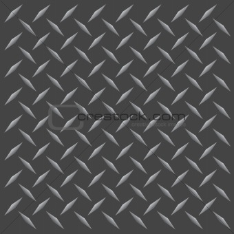 Diamond Plate Vector