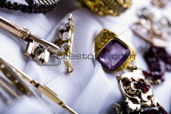 Ring - precious gift