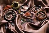 Gemstones - Jewels