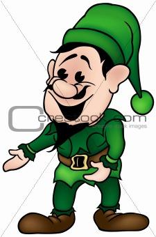 Green Dwarf