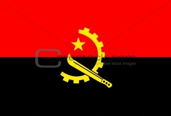 Flag of v