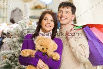 Christmas cares