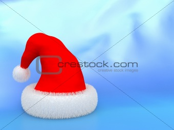 Santa`s hat