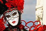 Mask in Venice n.1