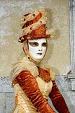 Mask in Venice n.3
