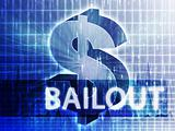 Bailout Finance illustration