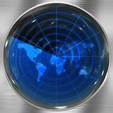 Blue World Radar