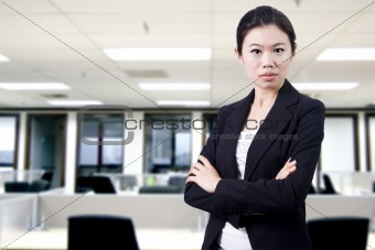 Asian Business/Educational women