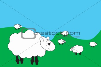 Animal Farm Cartoon