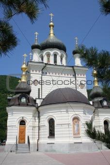 Foros church #2