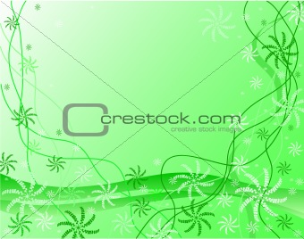 Greenfall