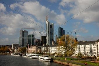 Frankfurt Main, Germany