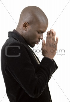 Prayer State