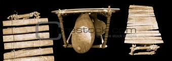 African music instrument