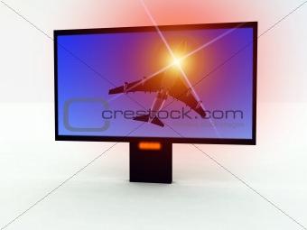 Modern TV 404