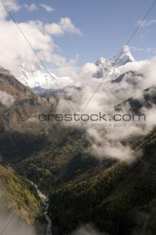 Ama Dablam - Nepal