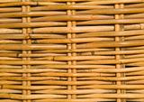 Rattan pattern