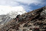 Island Peak Base Camp Training - Nepal