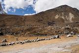 Chukpilhara Memorials - Nepal