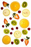 Fruit Series - Healthy lifestyle, diet, and nutrition