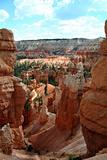 Bryce Canyon Hiking Trail