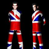 UK Men Suit 16