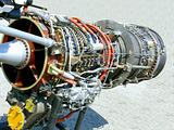 Jet engine  20212	