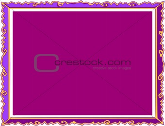 background series, frame
