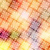 blur squares pattern