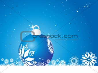 abstract background of christmas ornamented, design28