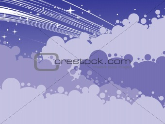 abstract background with grunge elements, design1