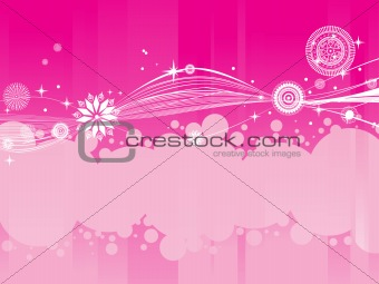 abstract background with grunge elements, design7