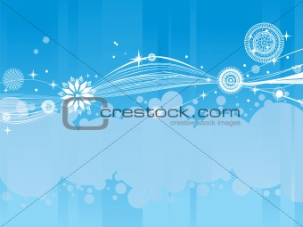 abstract background with grunge elements, design8