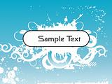 abstract background with place for text, design9