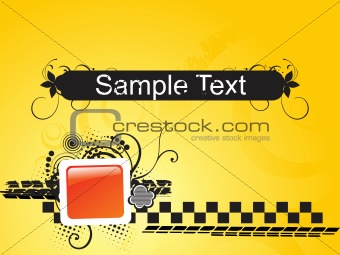 abstract background with place for text, design30