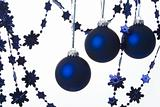 Fir tree decorations