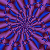 Silk Spiral