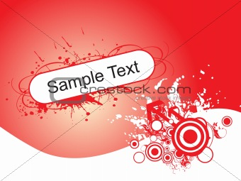 abstract background with place for text, design35