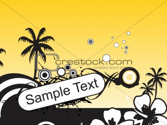 abstract background with place for text, design38