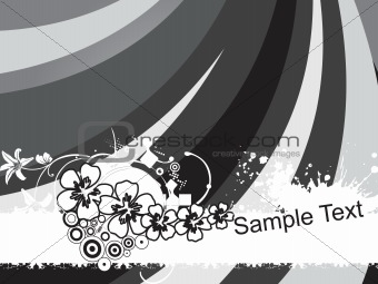abstract background with place for text, design40
