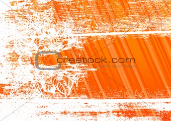 Abstract background. Vector art