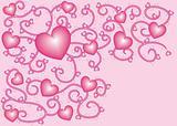 Nacreous hearts 5